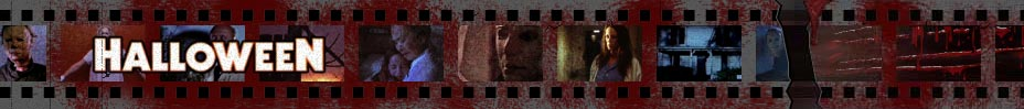 Halloween Horror Movie Tribute Site