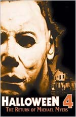 Halloween 4 : The Return Of Michael Myers