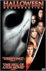 Halloween 8 : Halloween Resurrection